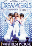Dreamgirls (Widescreen) Movie