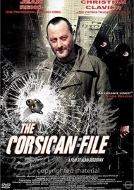 Corsican File, The Movie