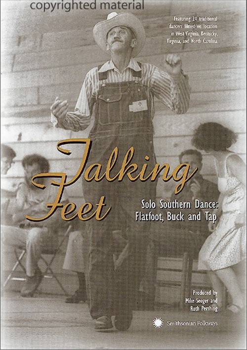 Talking Feet Movie