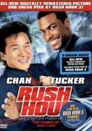 Rush Hour: Platinum Series Movie