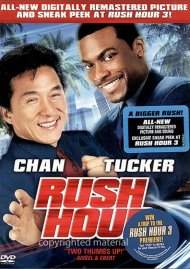 Rush Hour: Platinum Series Movie