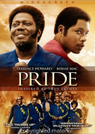 Pride (Widescreen) Movie