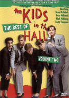 Best Of The Kids In The Hall, The: Volume 2 Movie