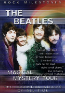Rock Milestones: The Beatles - Magical Mystery Tour Movie