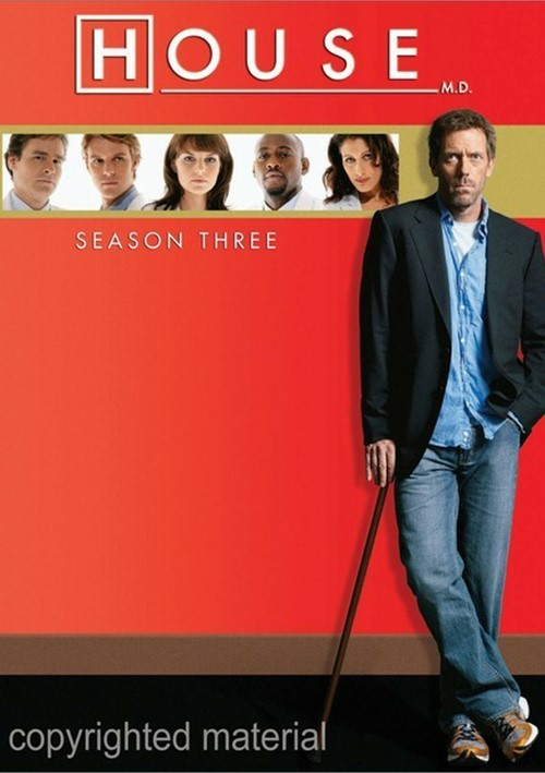 House: Season Three Movie