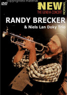 Randy Brecker & Niels Lan Doky Trio: New Morning - The Geneva Concert Movie