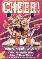 Cheer! Movie