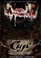 Cujo: 25th Anniversary Edition Movie