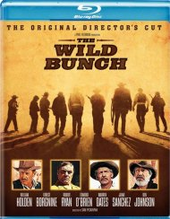 Wild Bunch, The Blu-ray