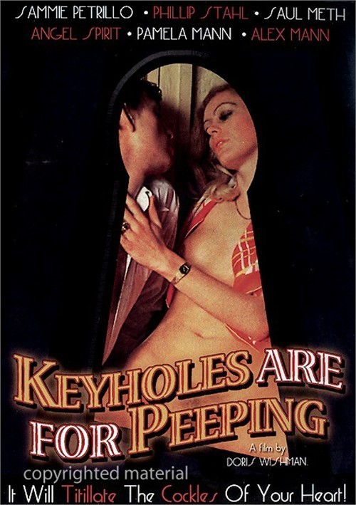 Keyholes Are For Peeping Movie