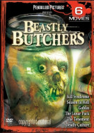 Beastly Butchers Movie