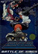 Air Gear: A Battle Of Kings - Volume 5 Movie