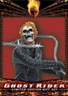 Ghost Rider: Extended Cut Gift Set Movie