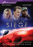 Alien Siege Movie