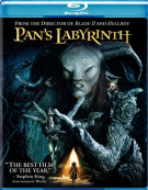 Pans Labyrinth Blu-ray