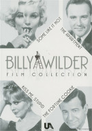 Billy Wilder Film Collection Movie