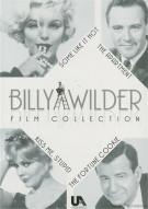 Billy Wilder Film Collection Movie