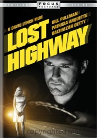 Lost Highway Movie