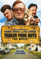 Trailer Park Boys: The Movie Movie