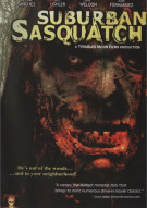Suburban Sasquatch Movie