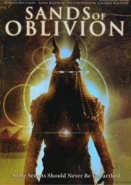 Sands Of Oblivion Movie