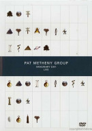 Pat Metheny Group: Imaginary Day Live Movie