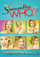 Samantha Who?: The Complete First Season Movie
