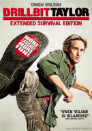 Drillbit Taylor: Extended Survival Edition Movie