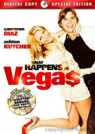 What Happens In Vegas: Extended Jackpot Special Edition Movie