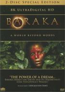 Baraka: Special Edition Movie