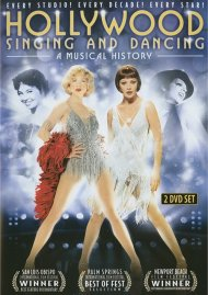 Hollywood Singing And Dancing: A Musical History Movie