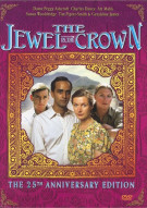 Jewel In The Crown, The: The 25th Anniversary Edition Movie