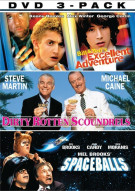 80s Comedies 3 Pack Movie