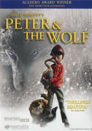 Peter & The Wolf Movie