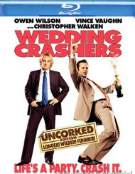 Wedding Crashers: Rated And Unrated Blu-ray