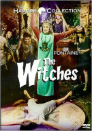 Witches, The Movie