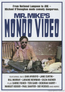 Mr. Mikes Mondo Video Movie