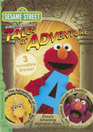 Elmo And Friends: Tales Of Adventure Movie