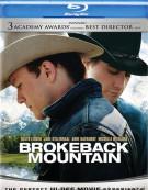 Brokeback Mountain Blu-ray