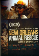 New Orleans Animal Rescue Movie