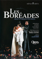 Les Boreades Movie