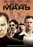 Life On Mars: The Complete Series Movie