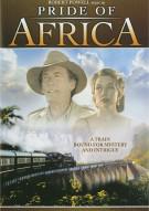 Pride Of Africa Movie