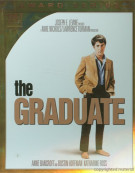 Graduate, The Blu-ray