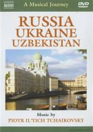 Musical Journey, A: Russia, Ukraine, Uzbekistan Movie