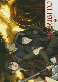 Moribito: Guardian Of The Spirit - Volume 5 Movie