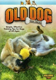 Old Dog, New Tricks:  Volume 2 Movie