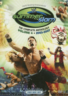 WWE: Summer Slam: The Complete Anthology - Volume 4 Movie