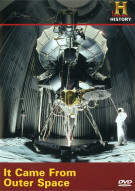 Modern Marvels: It Came From Outer Space Movie