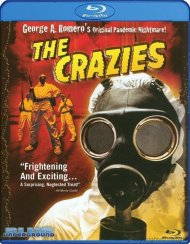 Crazies, The Blu-ray